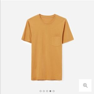 Everlane The Cotton Pocket Tee